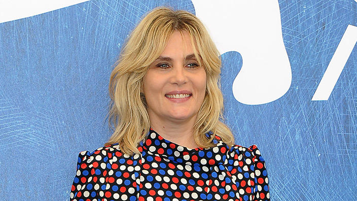 Emmanuelle Seigner On Heal The Living And Working With Her Husband Roman Polanski Movie News Sbs Movies