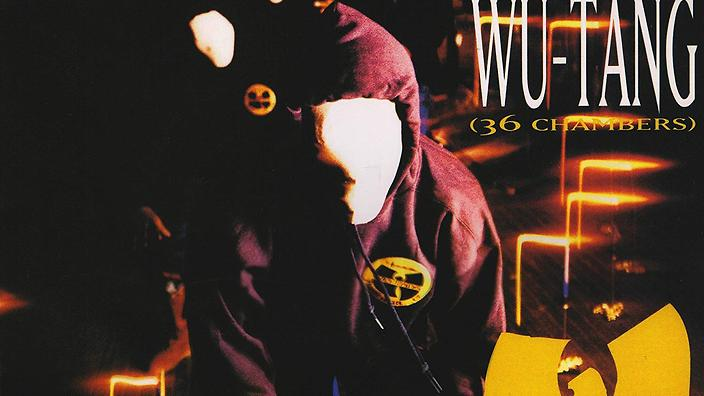 Explore the Wu-Tang Clan's world of Kung Fu inspiration at SBS On