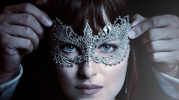Fifty Shades Darker Review A Crude Coy Disappointment Sbs Movies