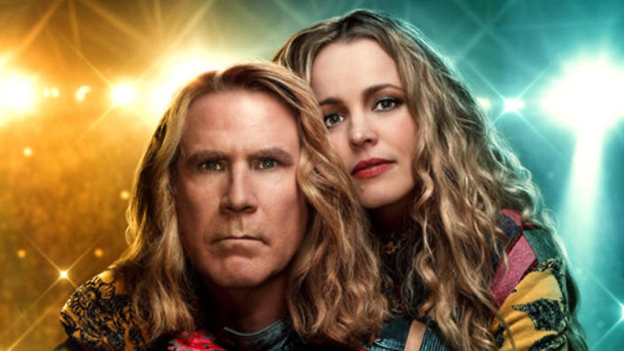 First look at Will Ferrell's upcoming Eurovision movie