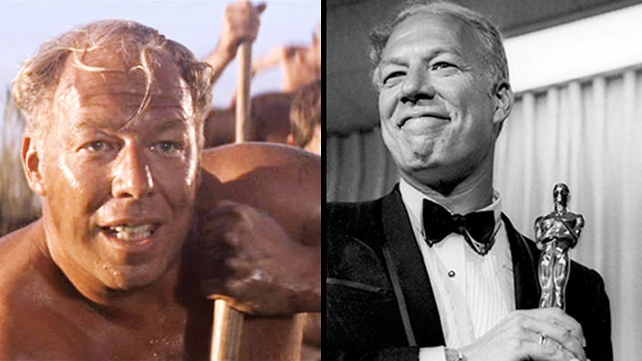 george kennedy movies - photo #1