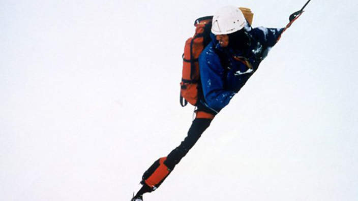 touching the void review  · book review: touching the void by joe simpson - duration: 8:27 nikkeinjapan 1,719 views 8:27 touching the void.
