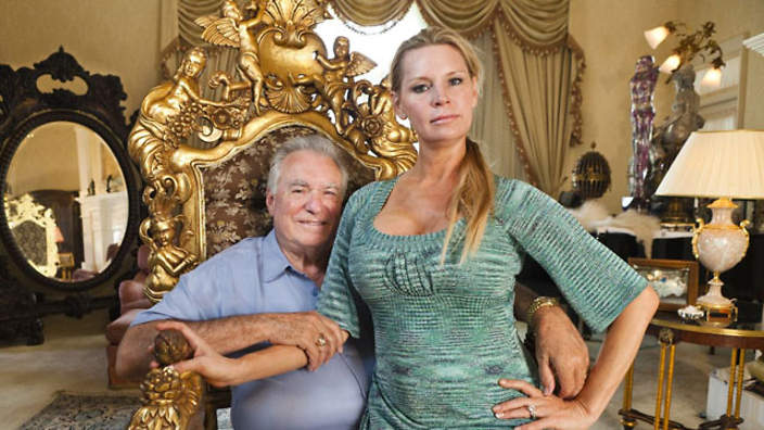Image result for THE QUEEN OF VERSAILLES