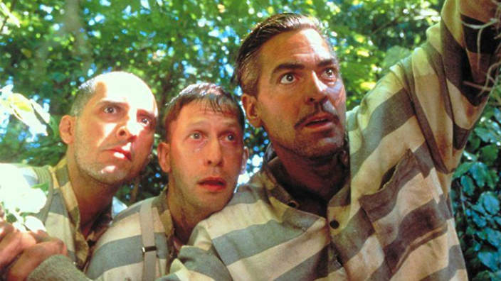 a comprehensive movie analysis of oh brother where art thou It might be a scene from a classic movie, which has been crowded out by  why  it's unheralded: it's rare for scenes with such little plot purpose.