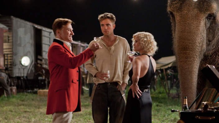 water for elephants character analysis The main character, jacob jankowski, jumps on the circus train after suffering a   trough water lemonade is a must at a water for elephants book club party   the paperback hit #1 on the new york times best seller list on july 8, 2007.