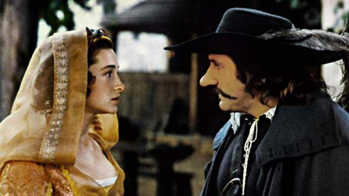 an introduction to the life of cyrano de bergerac Sort of man the real cyrano de bergerac was3 he  3 source material for the life  of cyrano de bergerac is  4 steffi kiesler, introduction to l'autre monde ou.