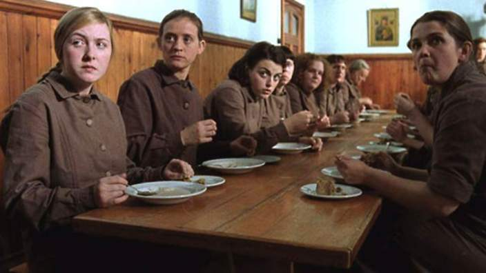 a review of the film the magdalene laundries The magdalene sisters, a 2002 film by peter  review of academic study of  rachael romero's art lays bare cruelty women and girls suffered at magdalene laundries.