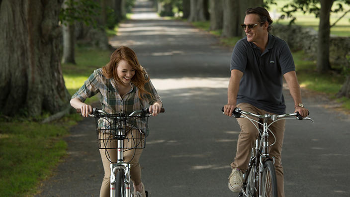 Irrational Man: Giveaway | Movie Competition, Win | SBS Movies