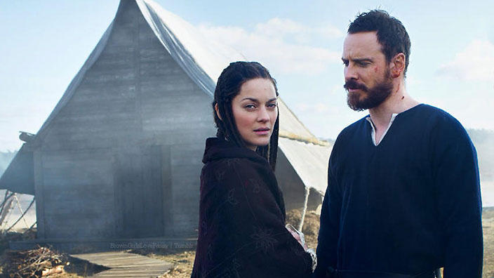 Marion Cotillard Joins Michael Fassbender In Assassin S Creed