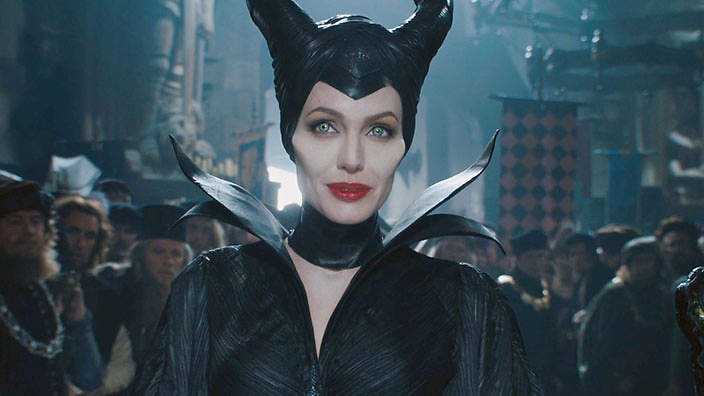 MALEFICENT Director Talks Casting, Costumes, and Character ...