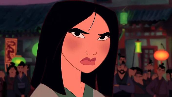 there will now be two mulan remakes but fans are wary movie rh sbs com au