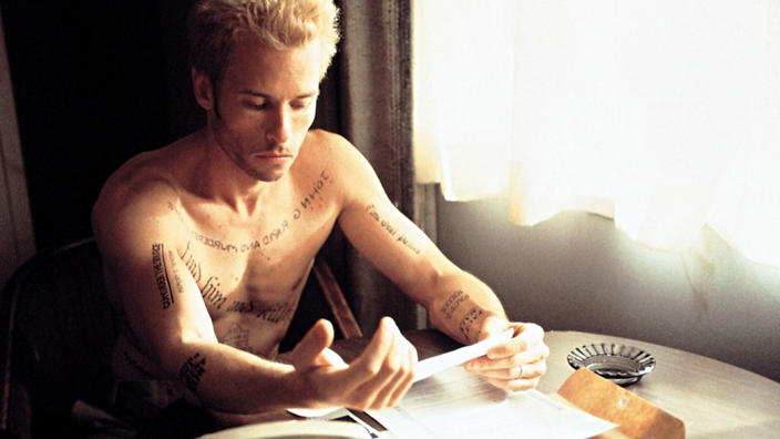 memento as a war movie essay Inception movie review or any film by following his dream and making something reminiscent of memento but on the studios it 10 times and write an essay to.