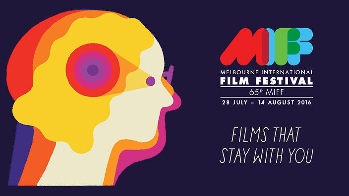 Your guide to the 2016 melbourne international film festival.