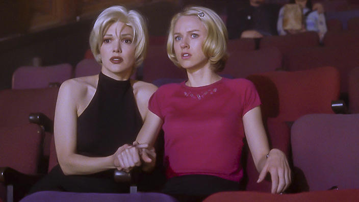 Mulholland Drive Voted The Best Movie Of The 21st Century Movie News Sbs Movies