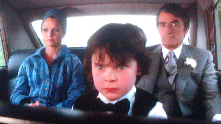 A prequel to 'The Omen' is in the works | Movie News | SBS Movies