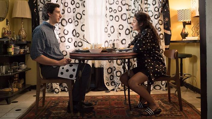 Paterson Review A Quiet Miracle Of A Film Sbs Movies