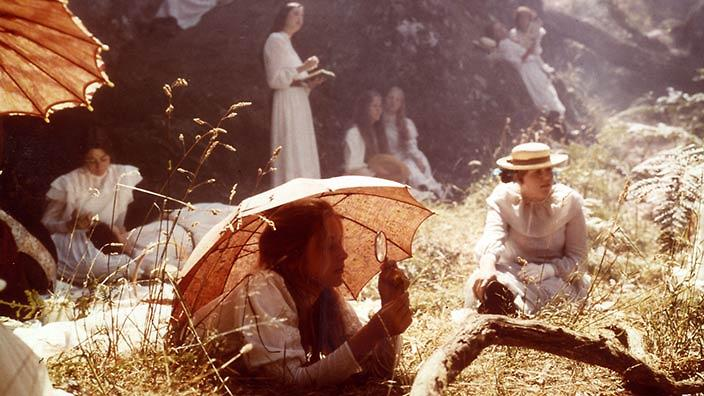Picnic at Hanging Rock: Australia's own Valentine's Day mystery ...