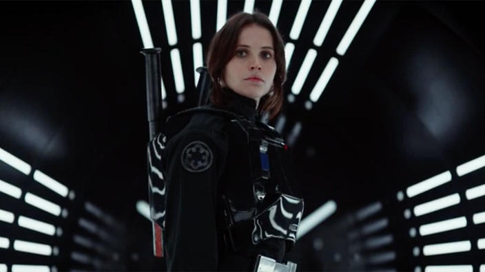 Star Wars Rogue One Trailer High Res Photo Gallery