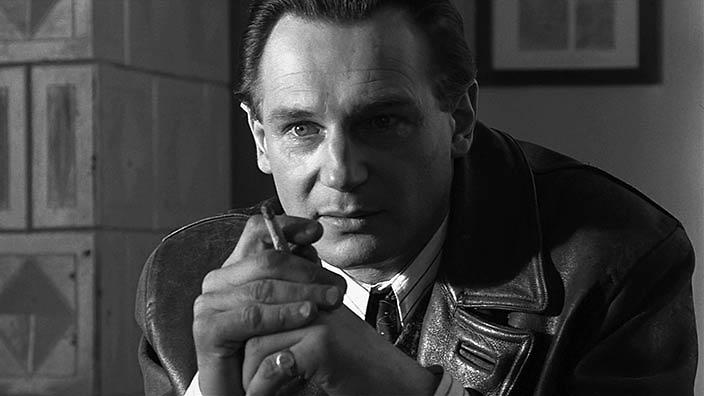 Schindlers List One Of The Most Visually Powerful War Films Ever Made