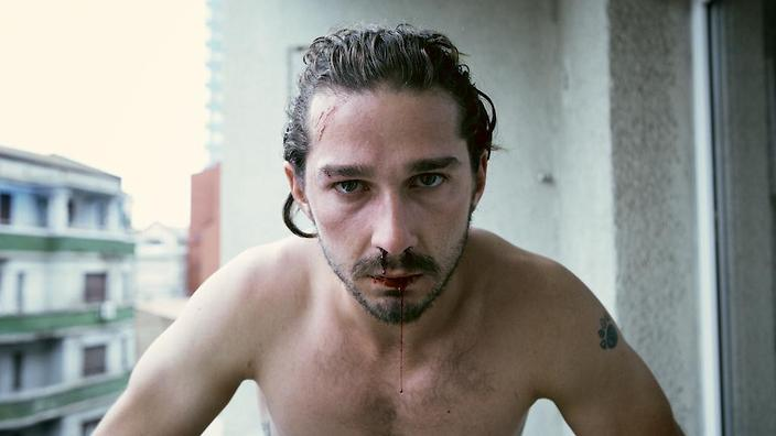 Shia Labeouf To Star In Andrea Arnold S American Honey Movie News Sbs Movies
