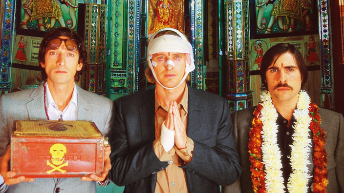 It's time to reconsider 'The Darjeeling Limited' | Movie News ...