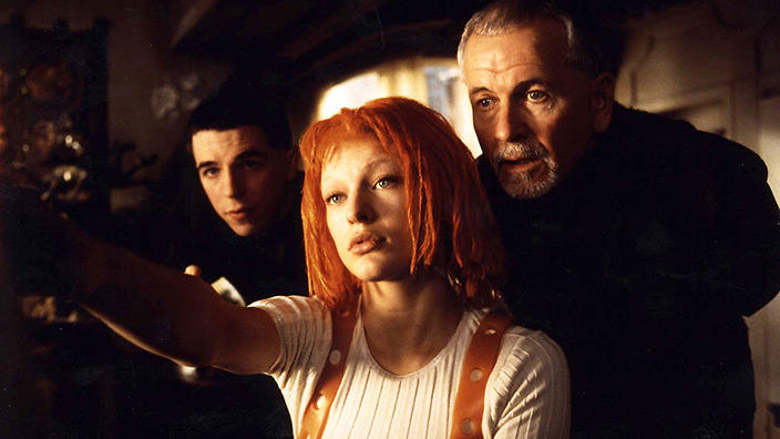 My Favourite Film The Fifth Element Movie News Sbs Movies
