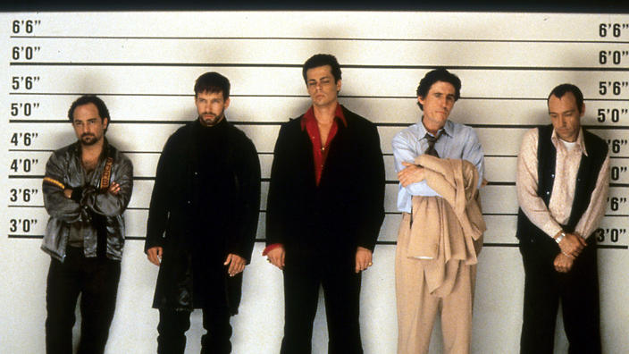 Bryan Singer looks back at 20 years of 'The Usual Suspects ...