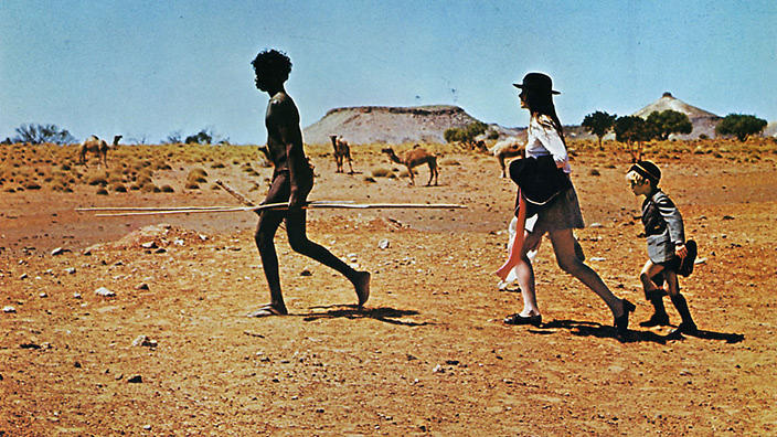 Walkabout Cheat Sheet Movie News Sbs Movies