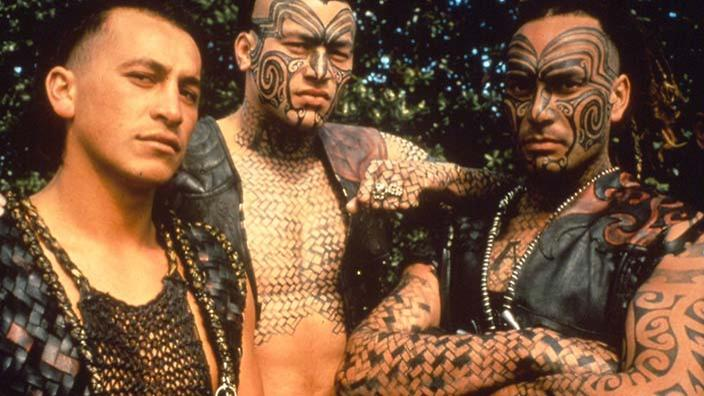 Once Were Warriors - Movie Reviews - Rotten Tomatoes