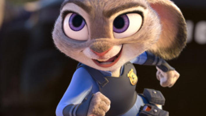 Pin on ZOOTOPIA [That maybe you dont know]