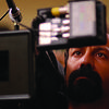"Writer and director Asghar Farhadi on the set of ""A Separation."".A Hopscotch Films release. For more information ph 02 8303 3800."