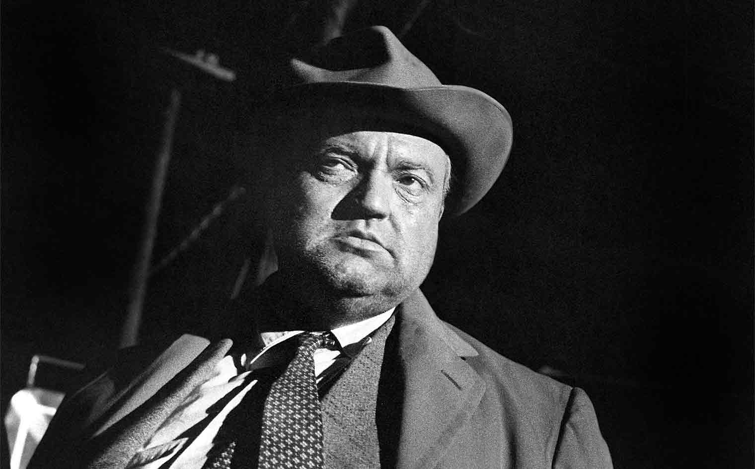 Orson Welles' 100th birthday marked by 'Touch of Evil ... Touch Of Evil