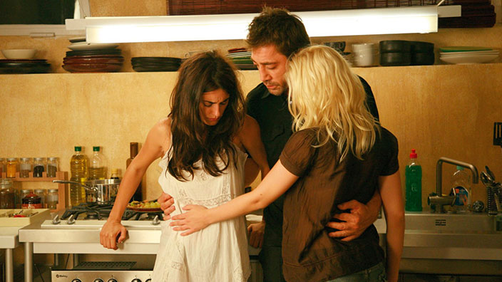 15 Best Travel Movies To Inspire A Bucket List; Vicky Cristina Barcelona
