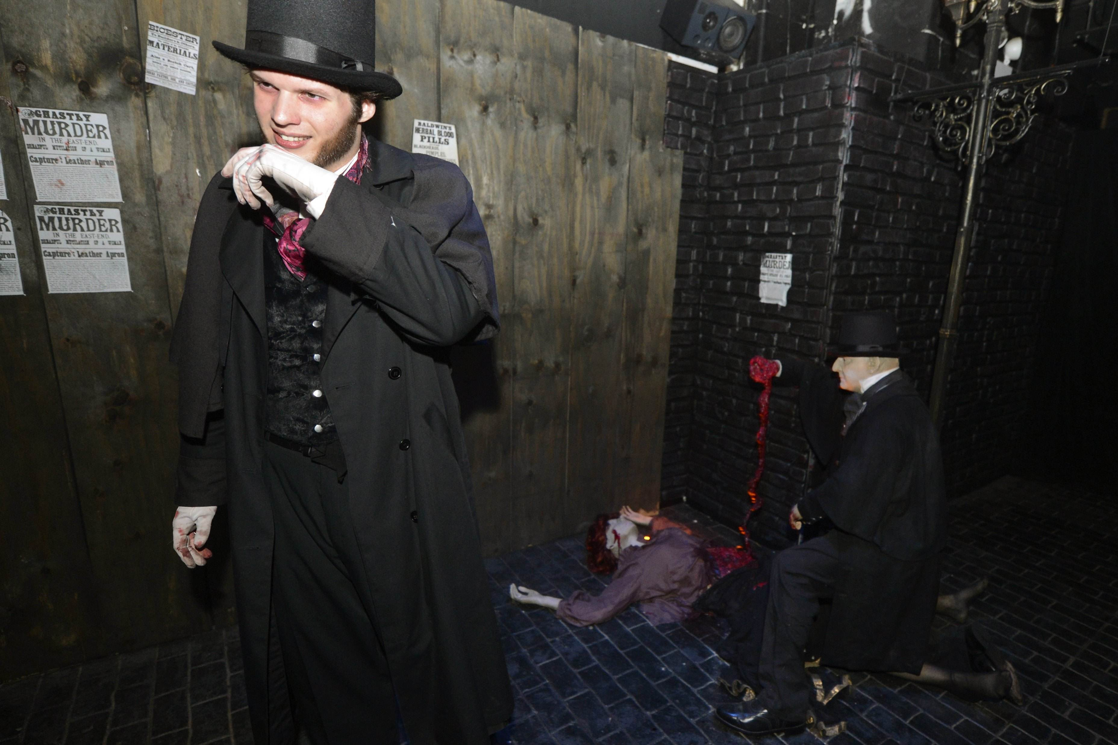 New DNA claims to identify notorious killer Jack the Ripper | SBS News