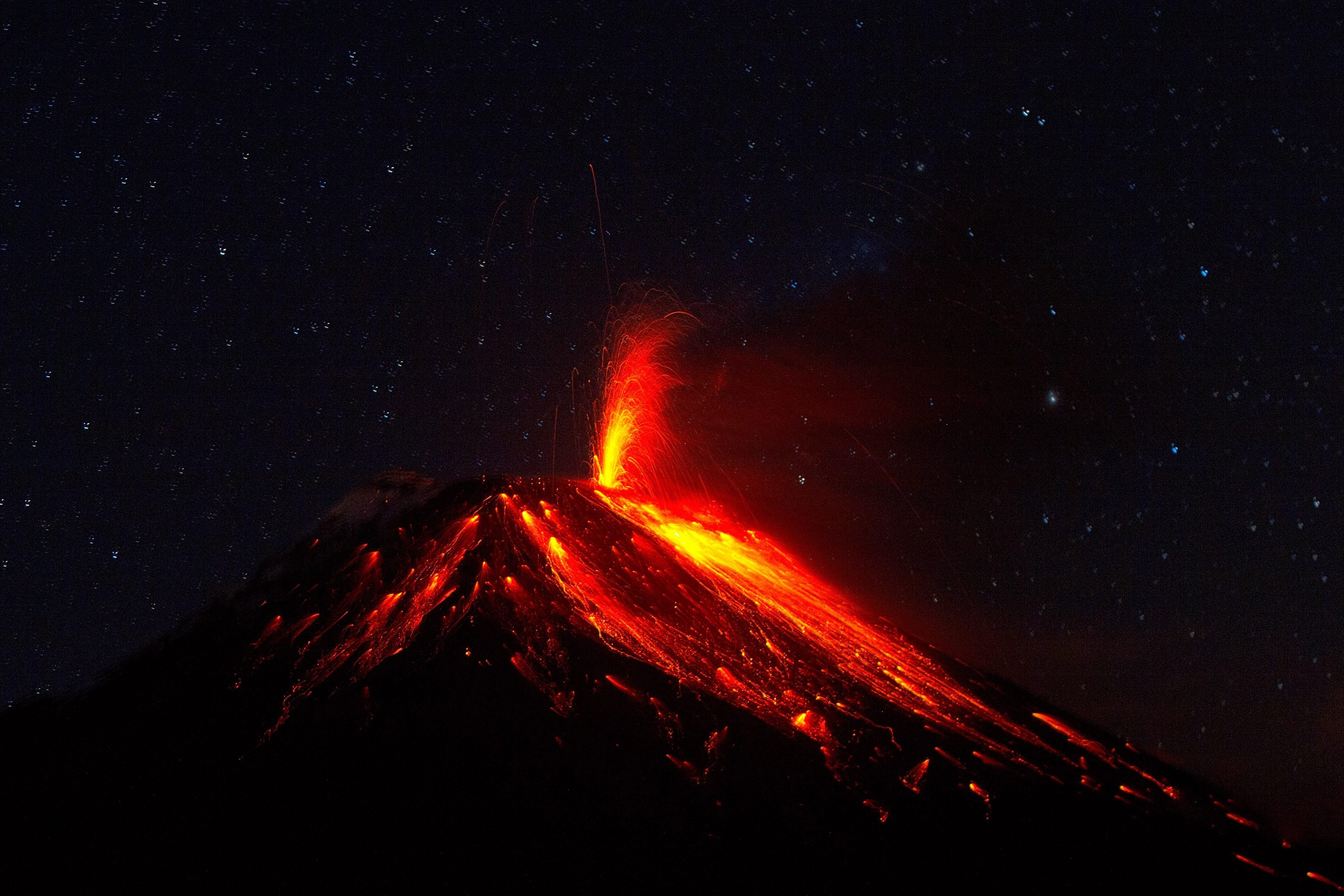the destructive power of a volcano and the ring of fire Ppt - ring of fire 1 volcano 1 2 preface dear readers, this power point presentation has been designed how to learn what to do when you are hit by this disaster.