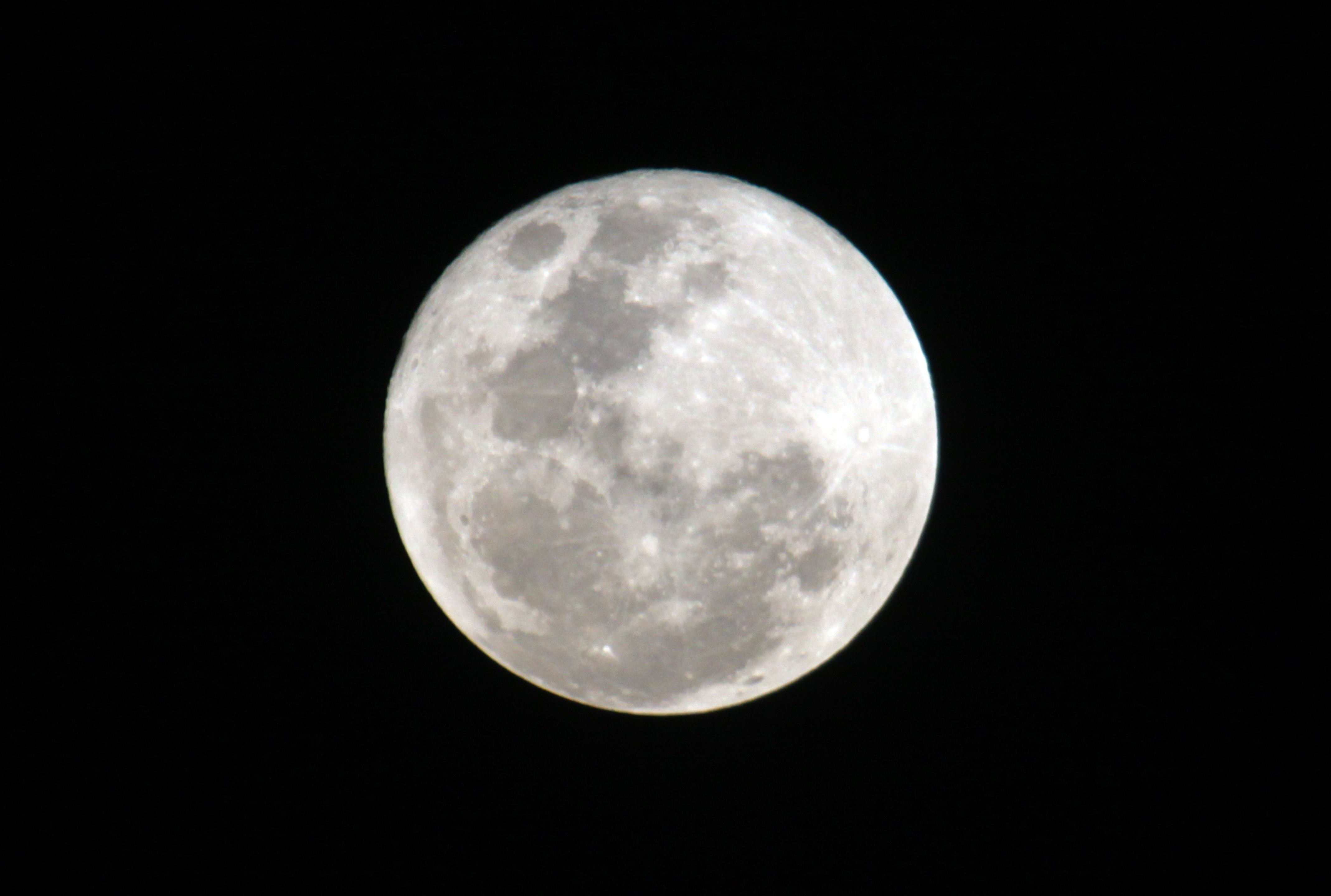 Tonight is the night for a 'blue moon'   SBS News