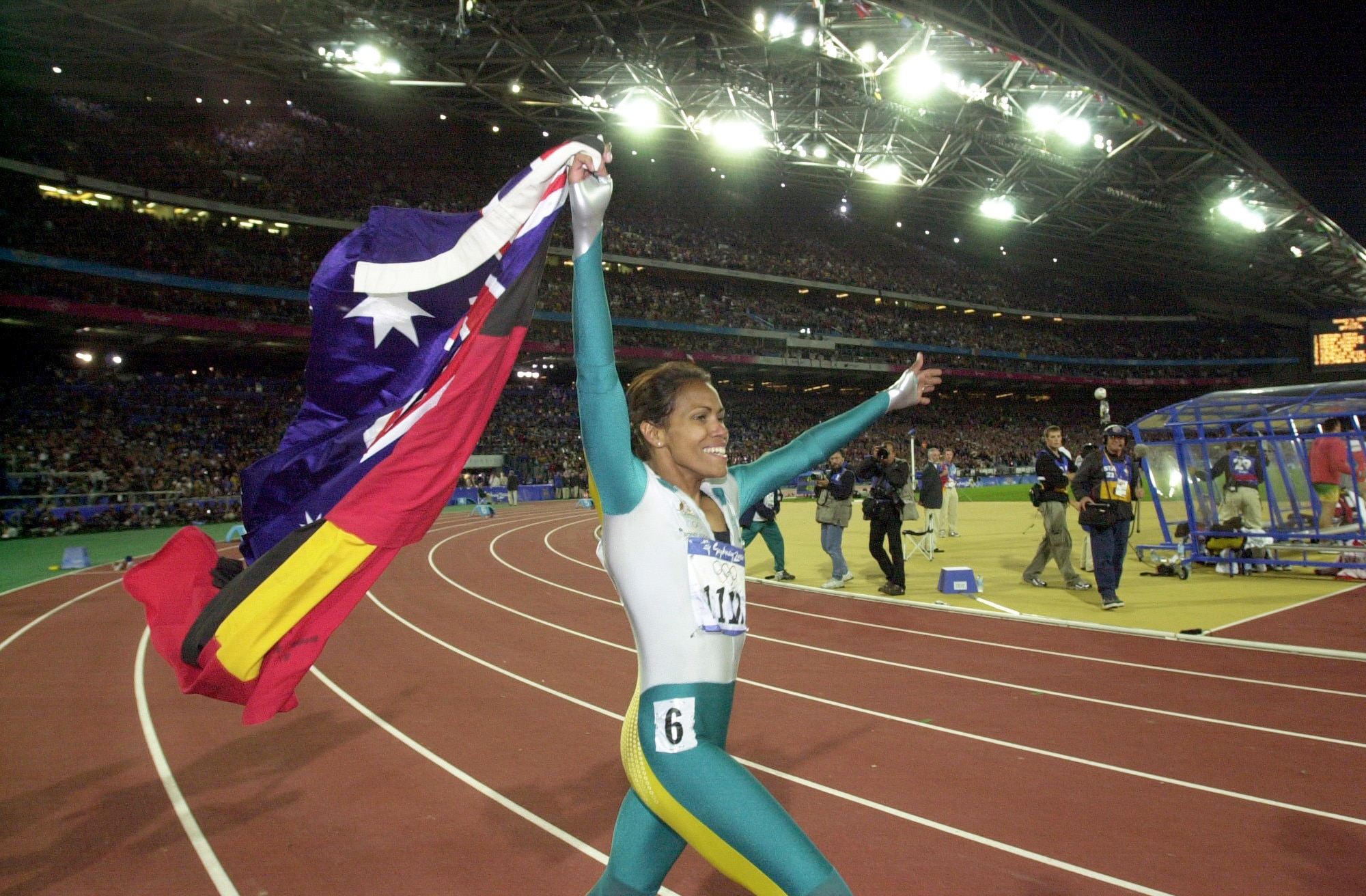 2019 olympic games dates in Sydney