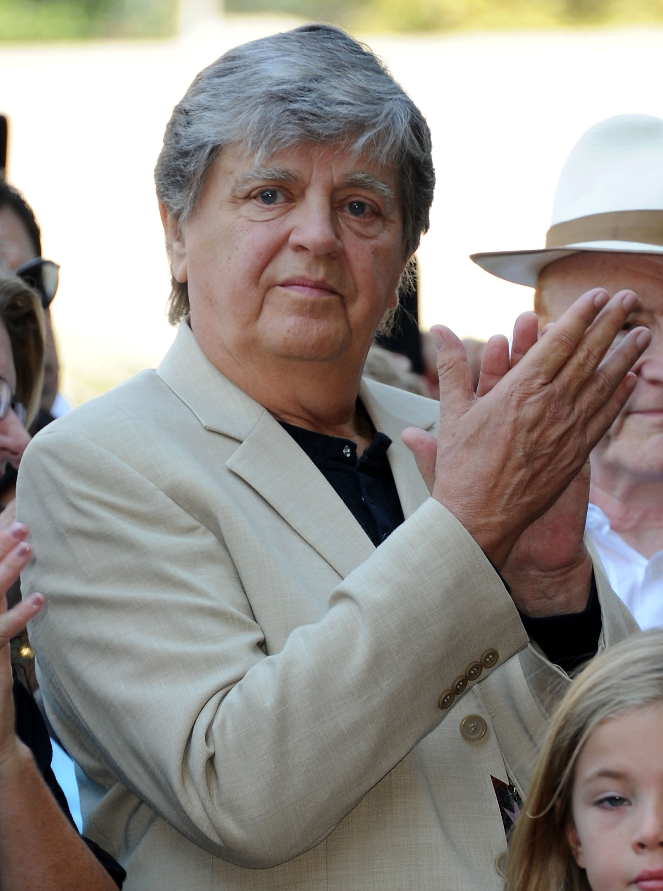 Phil Everly Funeral