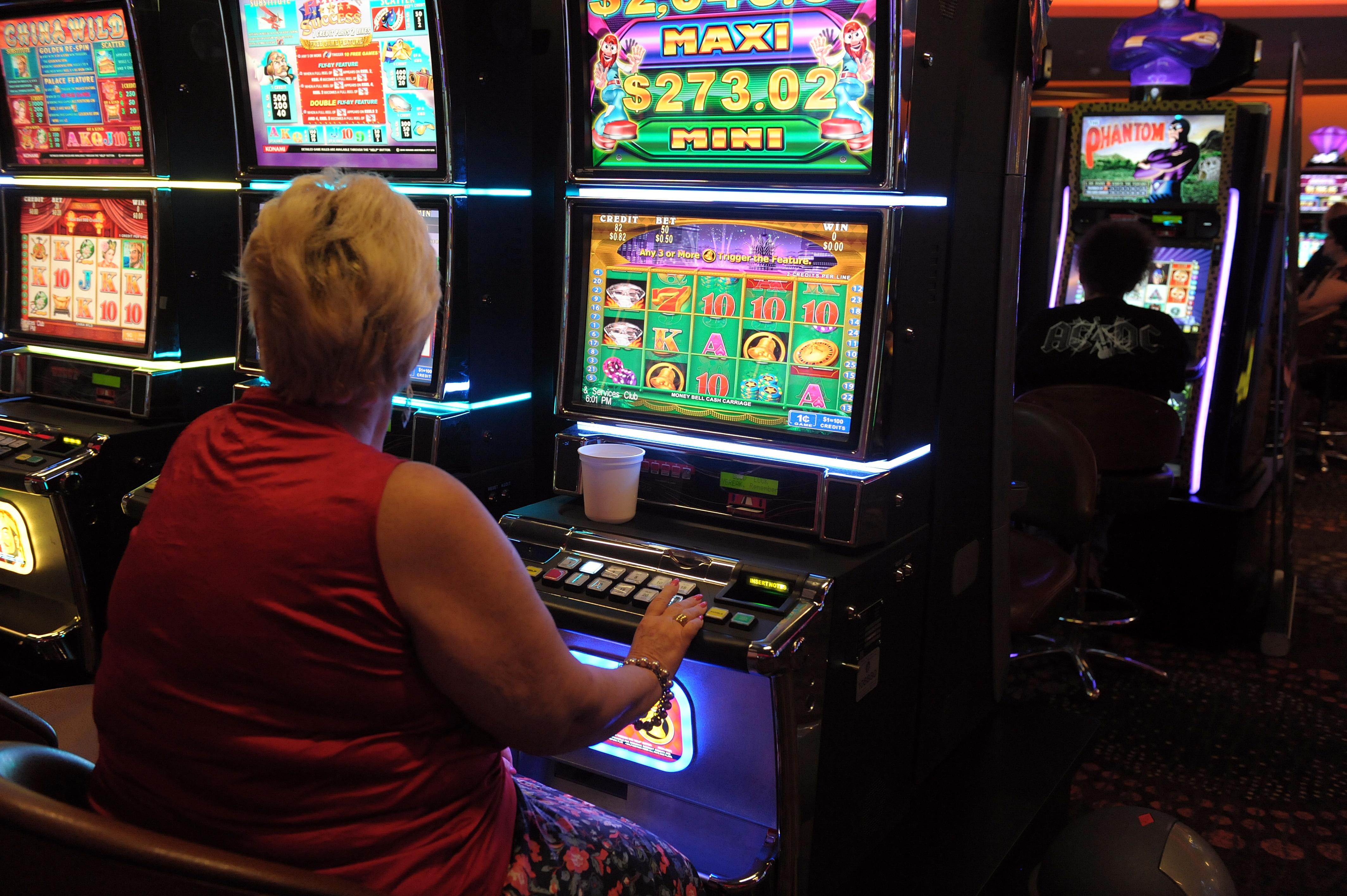 Casino name origin