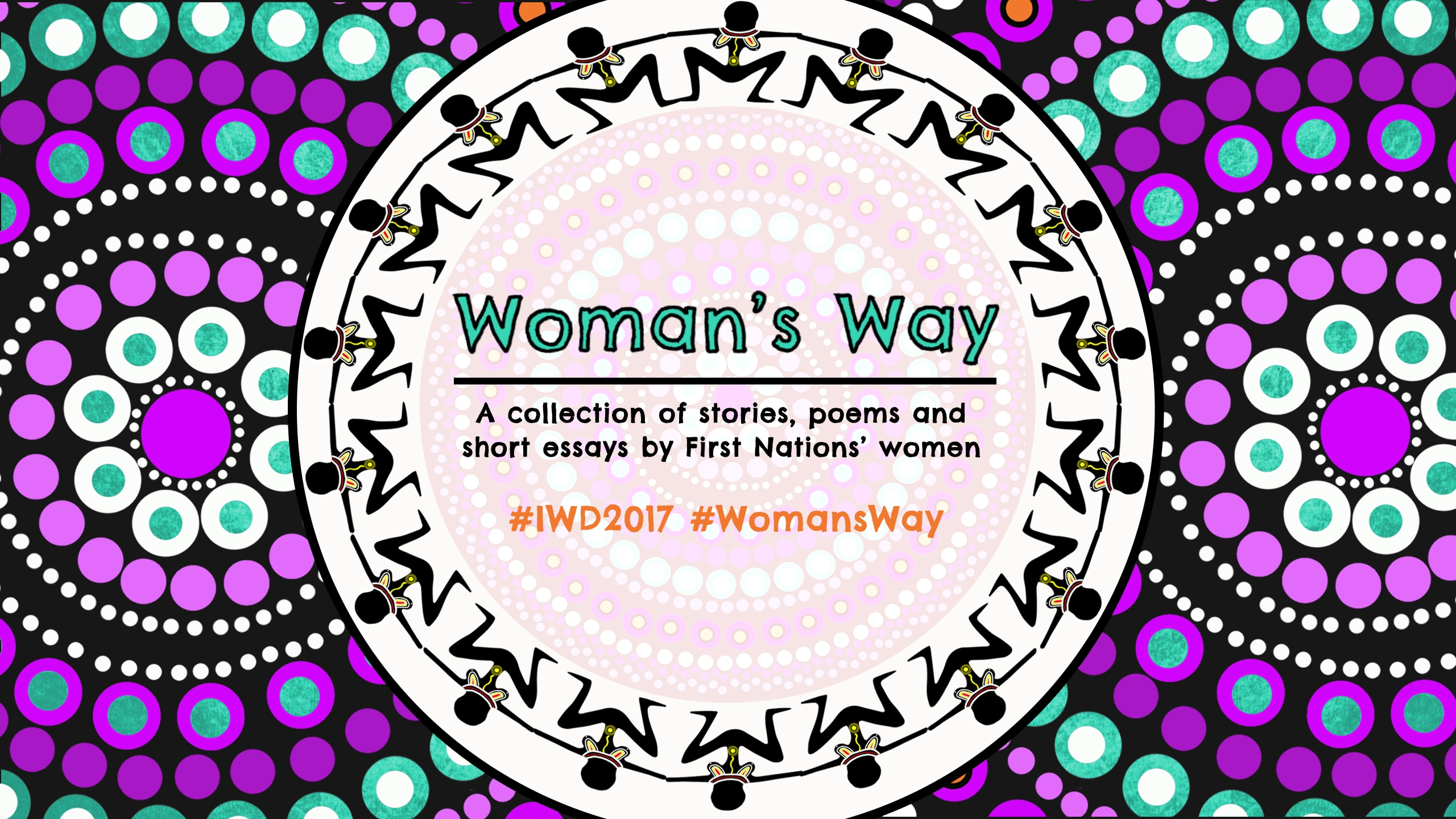 w s way a collection of stories poems and short essays by  through the storytelling and languages of 10 diverse indigenous women nitv marks international women s day from an indigenous perspective