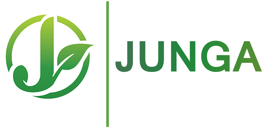 Junga is the Yalanji term for wealth