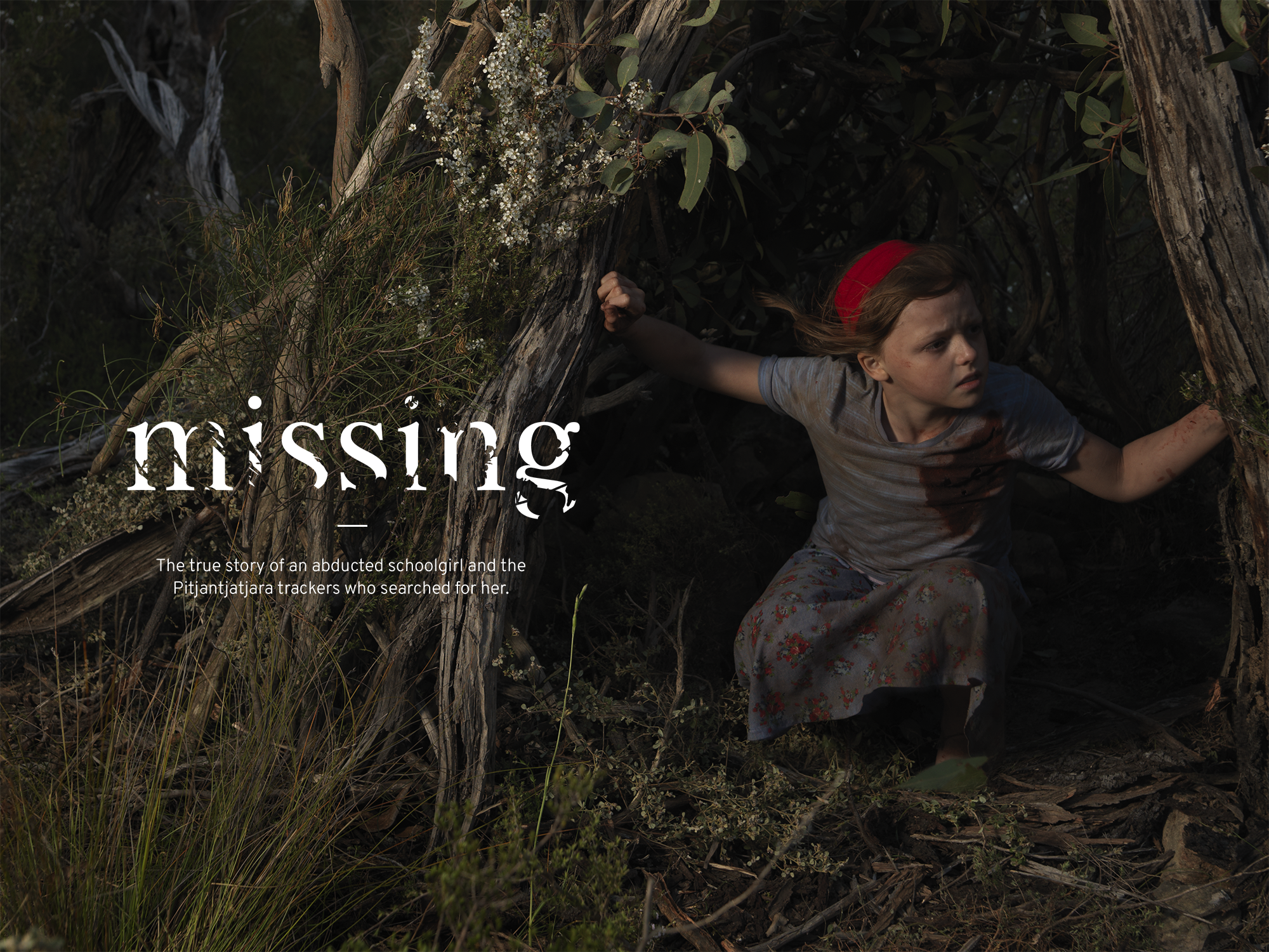 """Missing"" the SBS Interactive documentary"