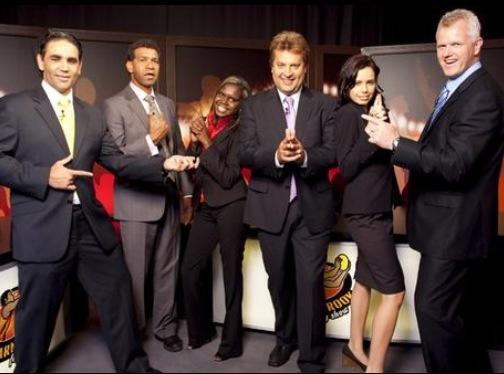 Marngrook Footy Show 2009