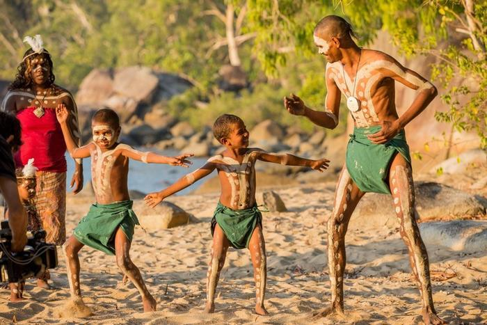 Aboriginal and Torres Strait Islander peoples are connected to country