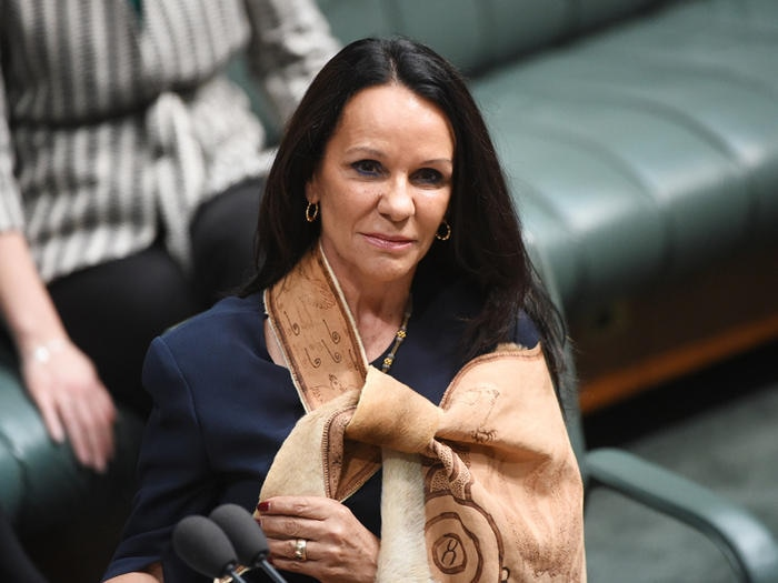 Shadow Minister for Human Services Linda Burney