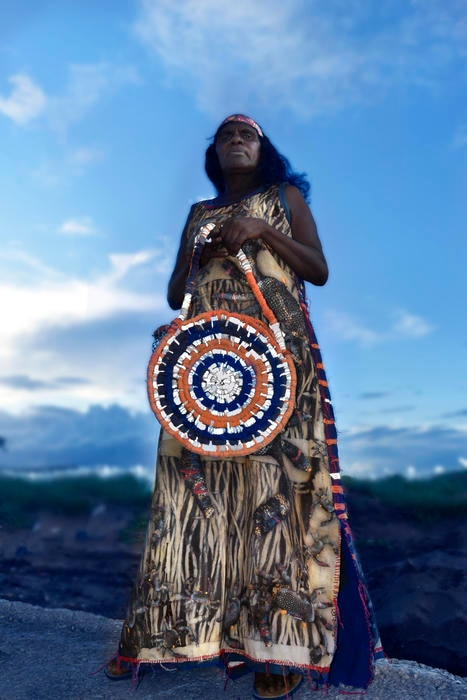 That Deadly Look The National Indigenous Fashion Awards Releases List Of Nominees Nitv