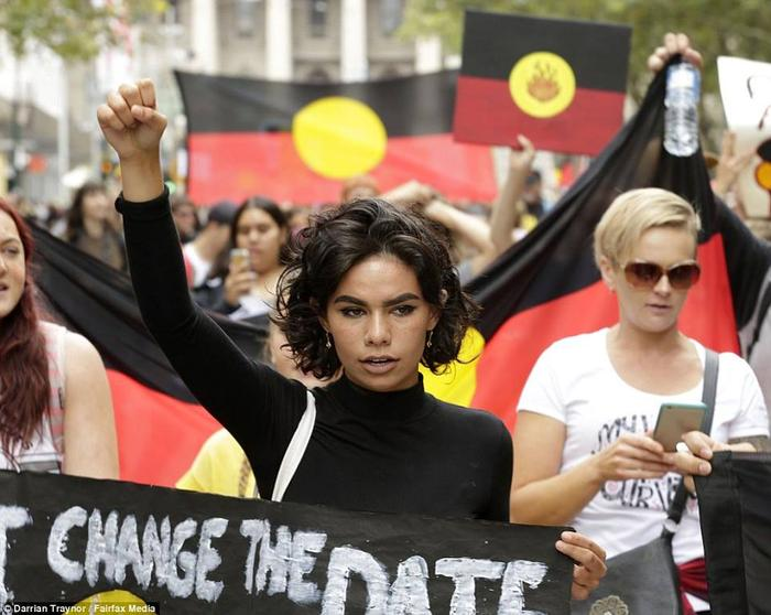 Melbourne based student Aretha Stewart-Brown will continue to be a strong leader and voice in the Indigenous community in 2018, building on her appointment as National Indigenous Youth Parliament Prime Minister elect