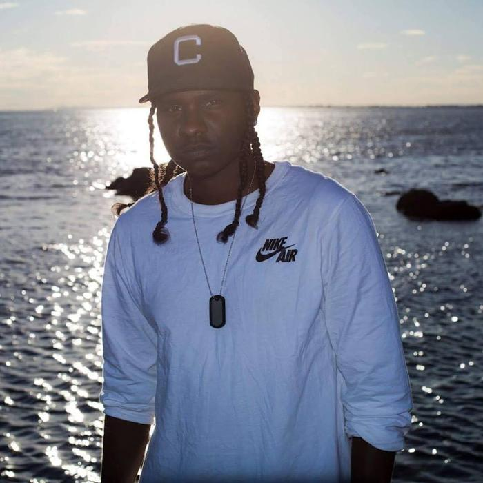 Danzel Baker AKA Baker Boy will be bringing his high energy performance to the Yabun stage