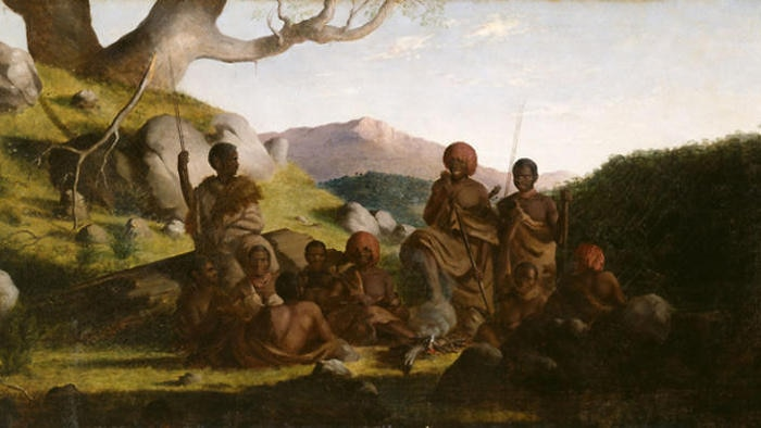 Nowhere was resistance to white colonisers greater than from Tasmanian Aborigines, but within a generation only a few had survived the Black War.