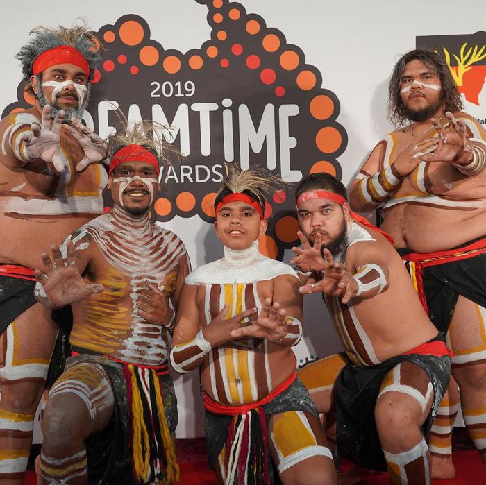 Dreamtime Awards NITV Aboriginal excellence